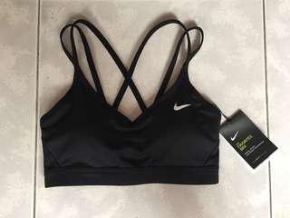 🚚 Nike運動內衣-黑