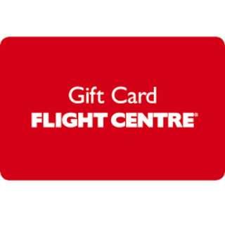 URGENT SALE: Flight Centre Gift Card $319 Value