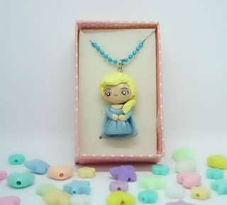 Elsa Necklace