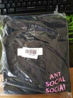 ASSC LOS ANGELES BLACK TEE