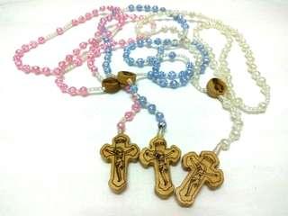 Rosebud Rosary