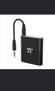 [SUPER CHEAP!!] Taotronics Bluetooth Transmitter/Receiver