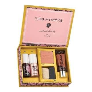 Benefit Cosmetics Makeup kit