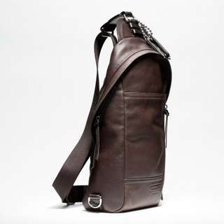 Coach Thompson Sling Bag