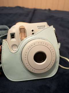 FUJIFILM instax mini8 set