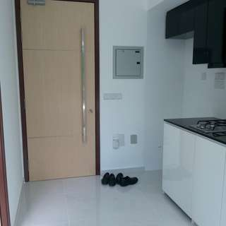 One bedder for rent near Paya Lebar MRT