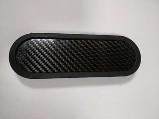 🚚 gogoro 2  正卡夢  面板飾蓋 裝飾板  正碳纖維板非白鐵304  CNC切割  兩面都可以使用
