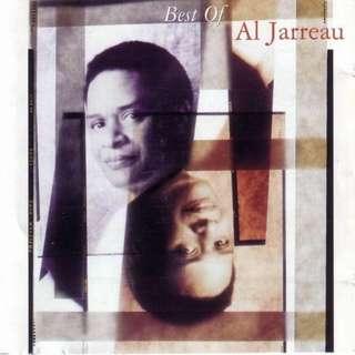 CD USA Al Jarreau – Best Of Al Jarreau GREATEST HITS