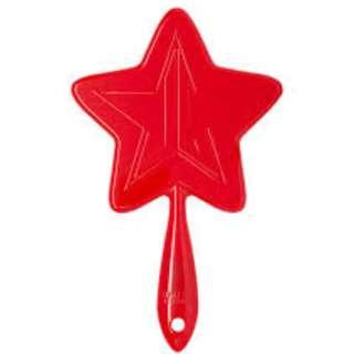 Jeffree Star Blood Sugar Red Hand Mirror