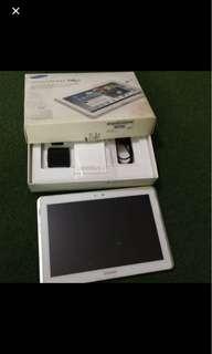 Samsung Galaxy Tab2 (10.1)