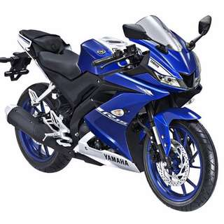 Ready Stock!! Yamaha R155