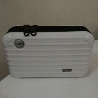 RIMOWA Lufthansa 行李喼化妝盒 hard case