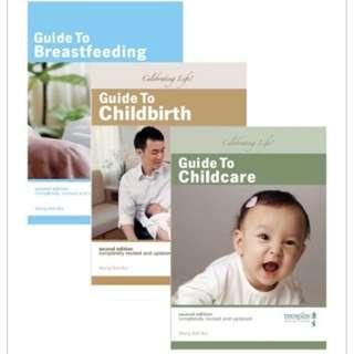 🚚 Textbooks by Dr Wong Boh Boi
