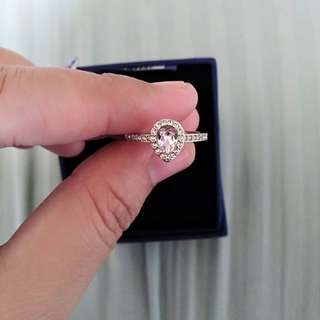 Swarovski Ring Authentic