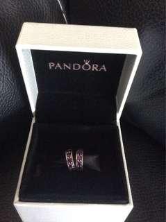Pandora 固定扣