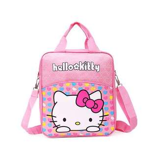 KT Love School Backpack (GO)