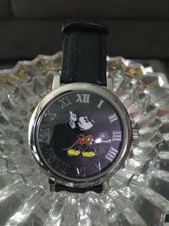 Authentic Ingersoll Disney Mickey Mouse Watch