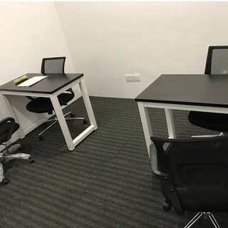 Office Rental (Admiralty / Woodland)