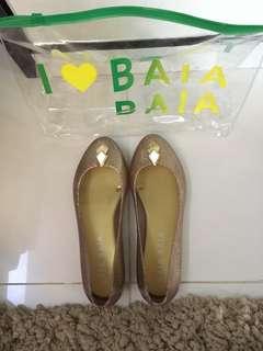 Jelly shoes baia baia