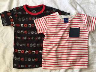 REPRICED Disney & Justees  3-4T