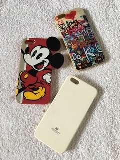 Original Iphone 5/5s case