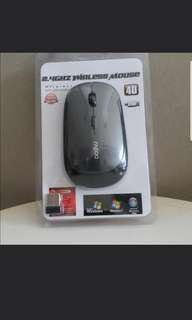 BNIB Rapoo 3500 Wireless Mouse