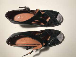 High Heel Shoes, Aldo, size 37