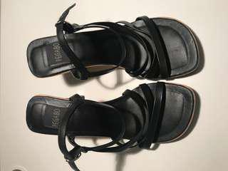 High Heel Shoes, Pegabo, size 37/7