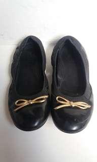 GUCCI kids flat shoes