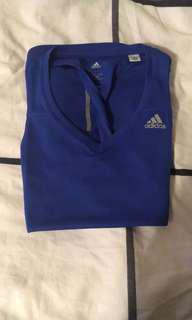 Sports singlets, adidas, Lorna Jane