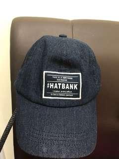 Topi miniso hatbank
