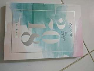 Jurnal book