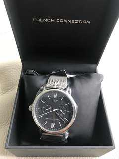French connection watch (men's)