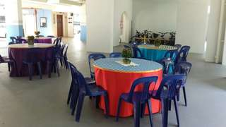 Chair N Table For Rental All Occasions