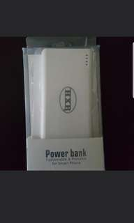 BNIB HXR Proda 20000mah Power Bank