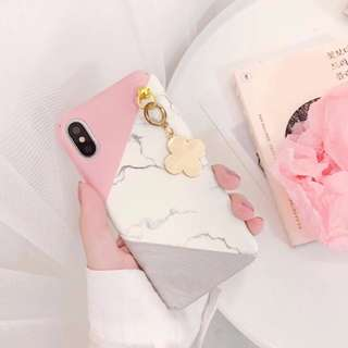 Splice Marble Case for Iphone 6/6s