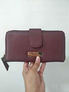 Original never been used Sophie Martin wallet