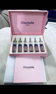 Chantelle Sydney Placenta Pink