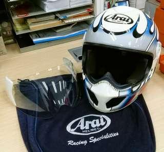 Arai OW, XT-Thunder