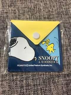 Snoopy散紙包