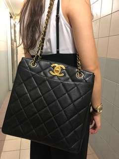 罕有Chanel Vintage Bag