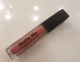 Sleek Matte Me Lipstick (Birthday Suit)