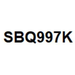 [SBQ997K] Carplate for Sale