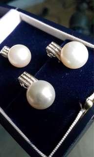 Genuine South Sea pearl set