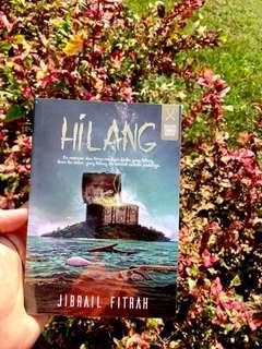 Buku HILANG