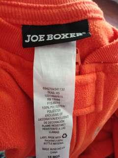 Joe boxer romper