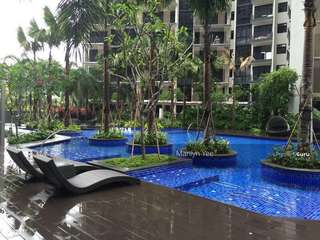 Affordable Condo common room for rent @ Punggol