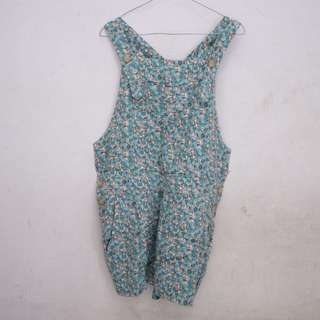 Overall By Forever 21