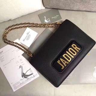 J'ADior Flap Bag