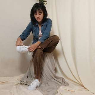 Jeanny jeans